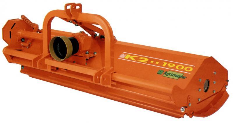 Agrimaster K2