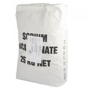 Blästringssoda 25 kg Säck