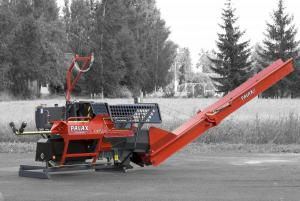 Palax C700 Combi