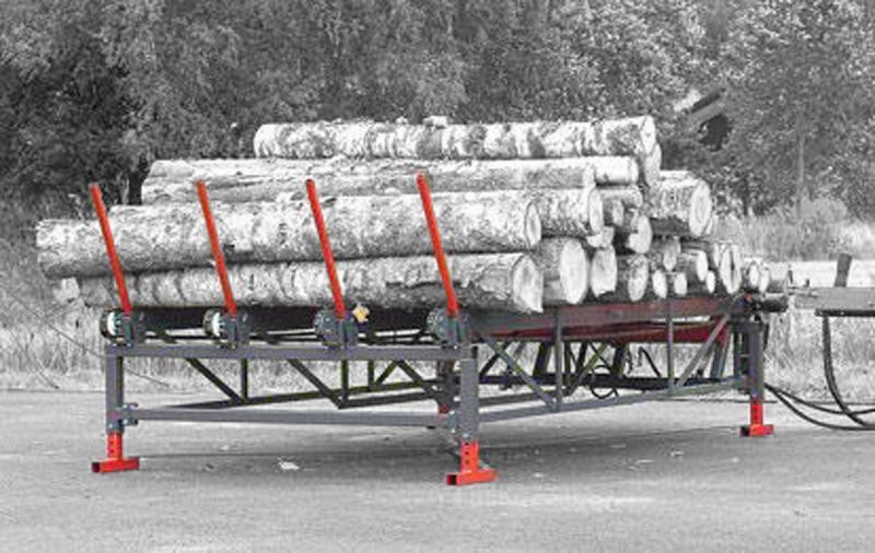 Palax Mega Stockbord