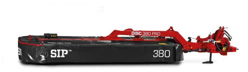 SIP Silvercut Disc 300 S