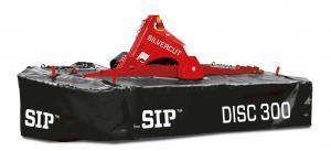 SIP Silvercut Disc 300 F