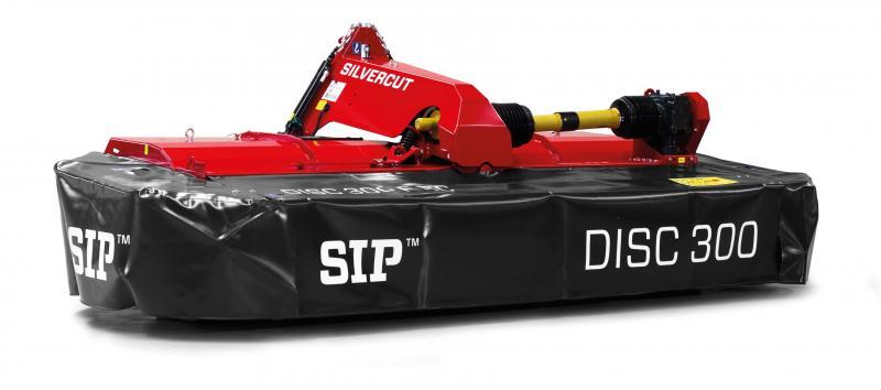 SIP Silvercut Disc 340 F FC