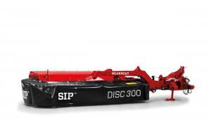 SIP Silvercut Disc 300 F FC