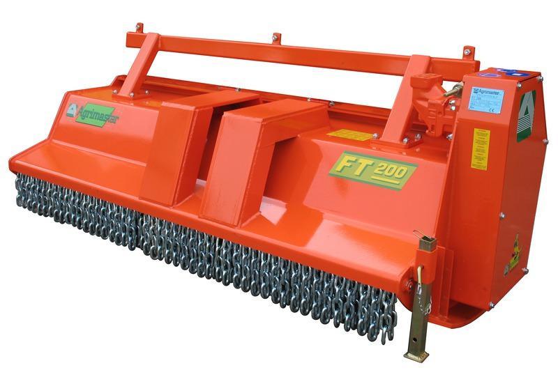 Agrimaster FT