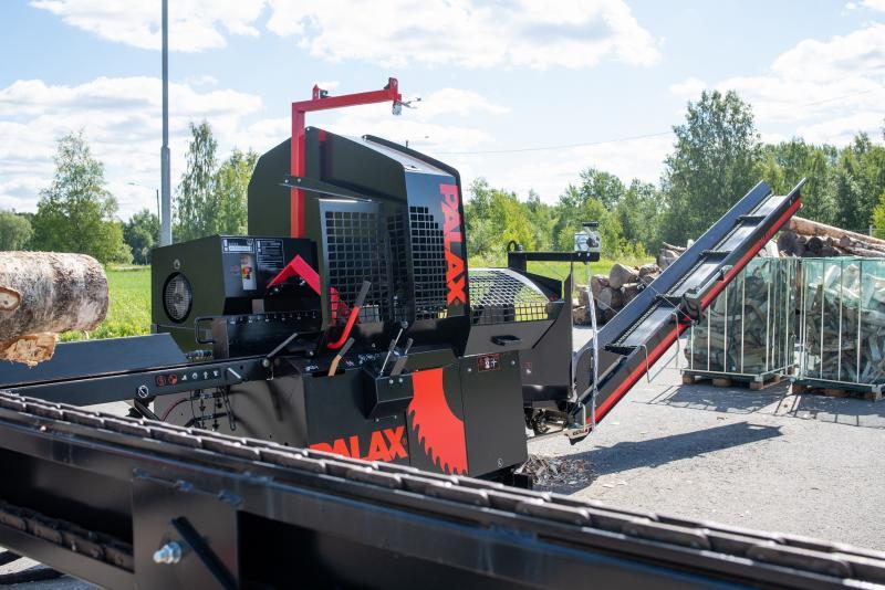 Palax C750