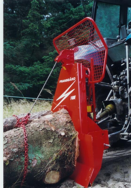 Fransgård V4000