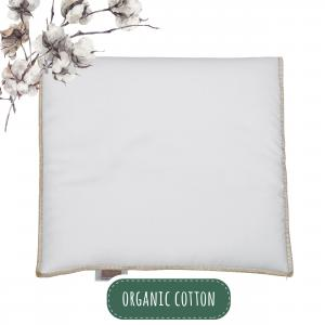 Pillow thin | Organic Basic