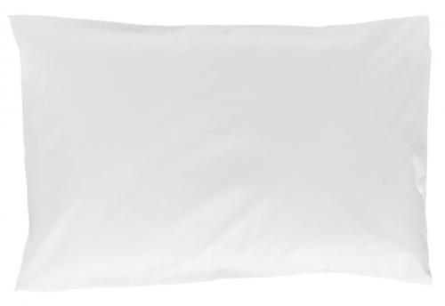 Pillow case | White | Troll