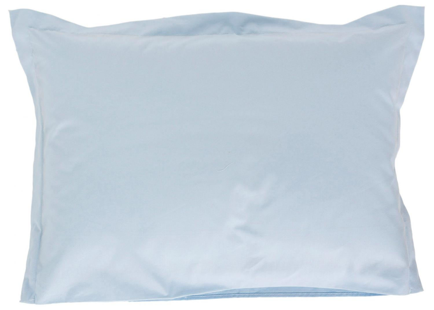 Pillow case | Light blue | Sensitive