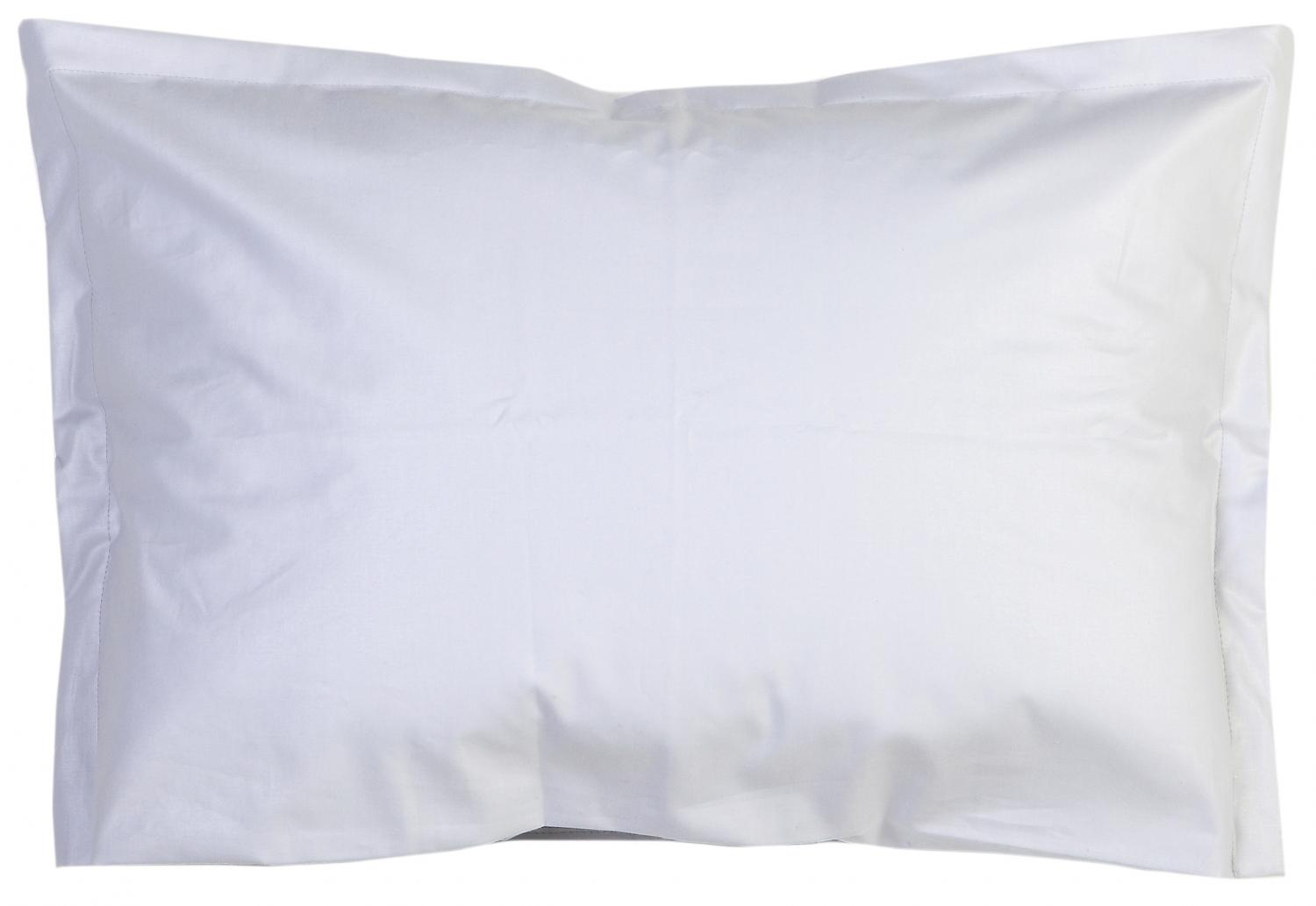 Pillow case | Light grey | Sensitive