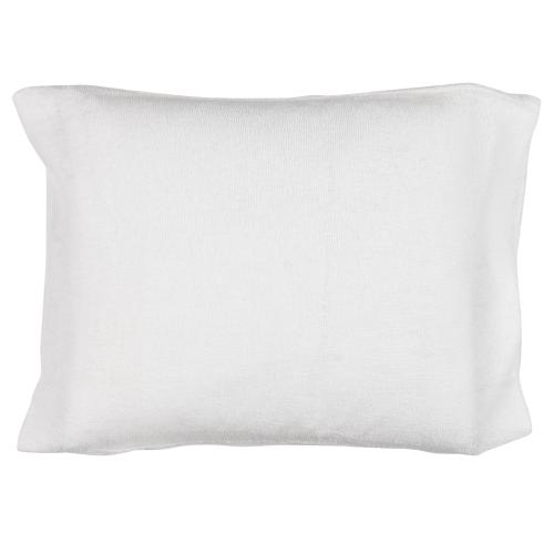 Pillow case terry cotton | White | Troll
