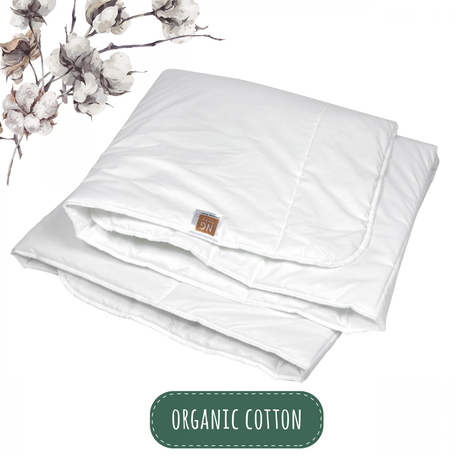 Duvet thin | Organic Basic