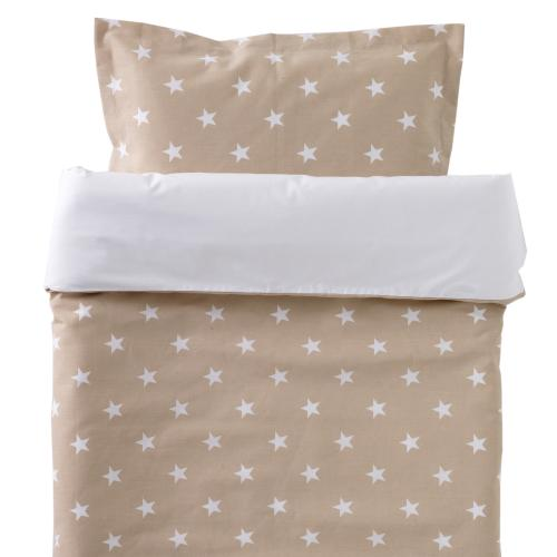 Duvet set | Sand star | New England