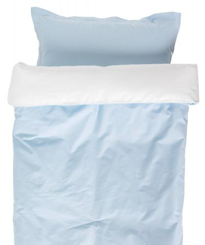 Duvet set | Light blue | Sensitive