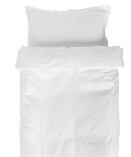 Duvet set | White | Sensitive