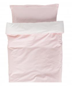 Duvet set | Light pink | Sensitive