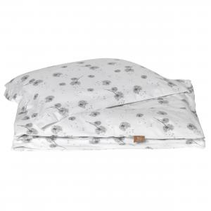 Duvet set | Grey | Dandelion