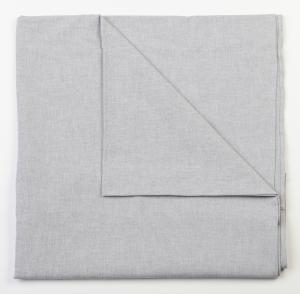 Flat sheet | Grey | Basic