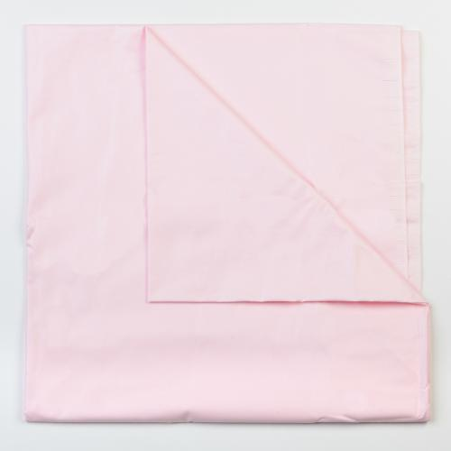Flat sheet | Light pink | Sensitive