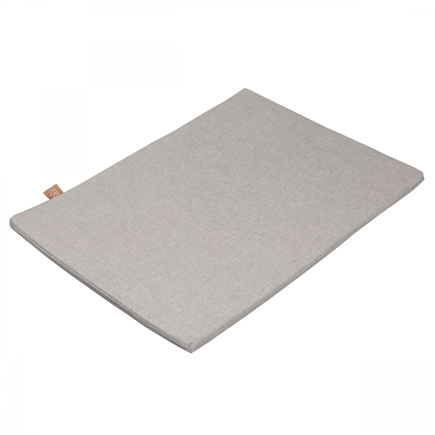 Changing pad Simple | Grey | Basic