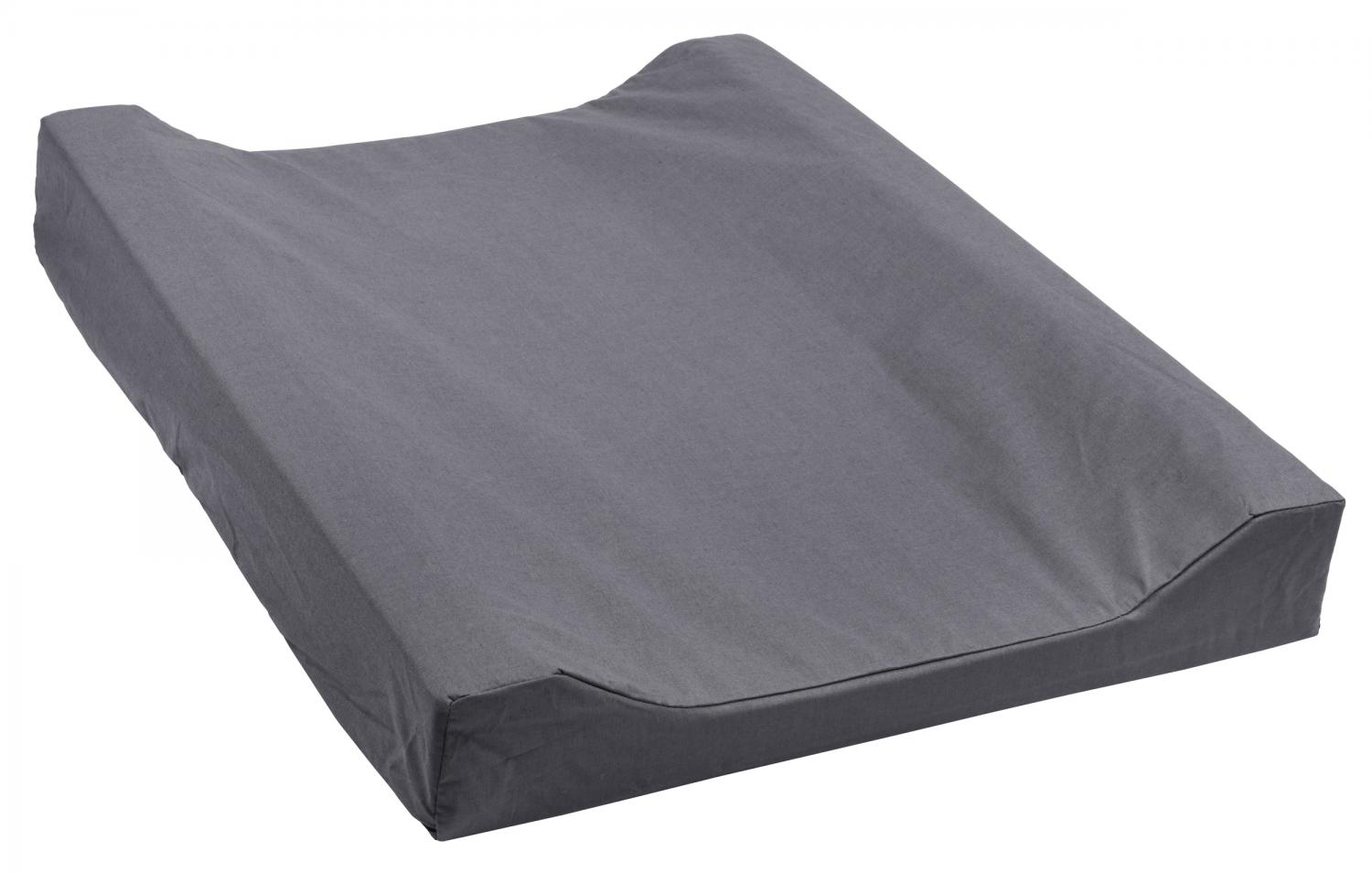 Changing pad standard | Graphite | Sensitive