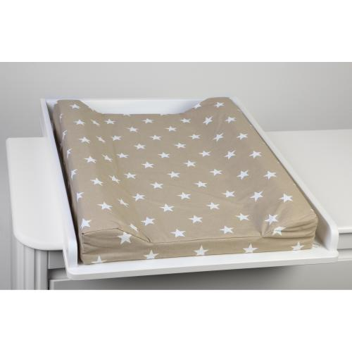 Changing pad standard | Sand star | New England
