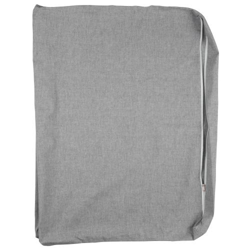 Changing pad cover | Grey | Basic