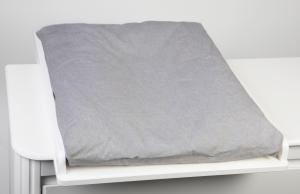 Changing pad ergonomic | Grey | Basic