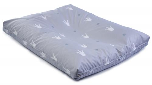 Changing pad ergonomic | Grey | Royal