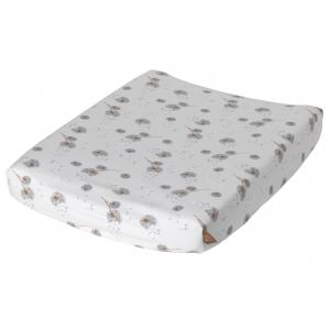 Changing pad cover | Golden | Dandelion