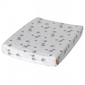 Changing pad cover | Grey | Dandelion