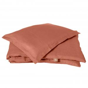 Duvet set | Terracotta | Mood