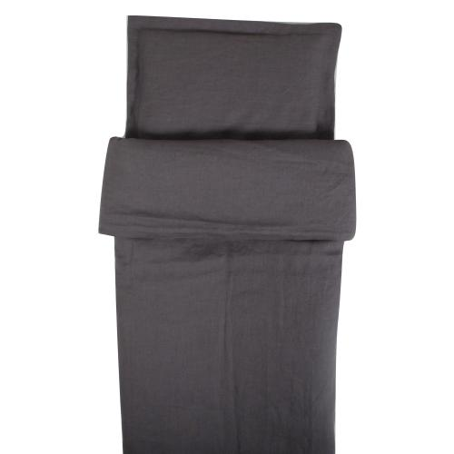 Duvet set | Graphite grey | Mood