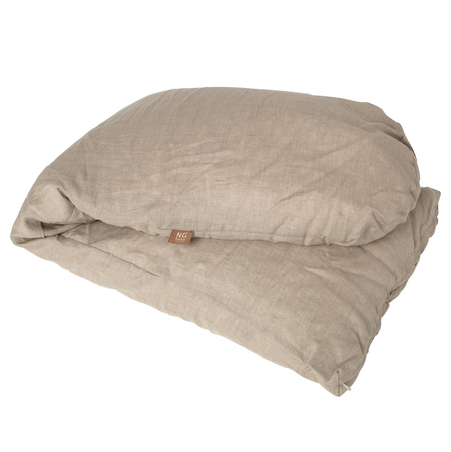 Maternity pillow | Natural | Mood