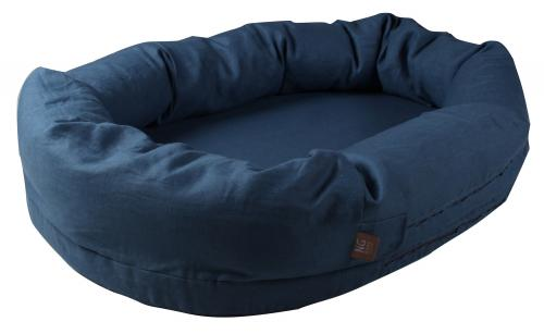 Sleep nest cover | Blue | Mood
