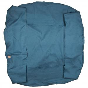 Play nest 120 cm cover | Blue | Mood