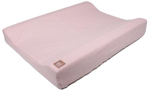 Changing pad cover | Rose | Mood