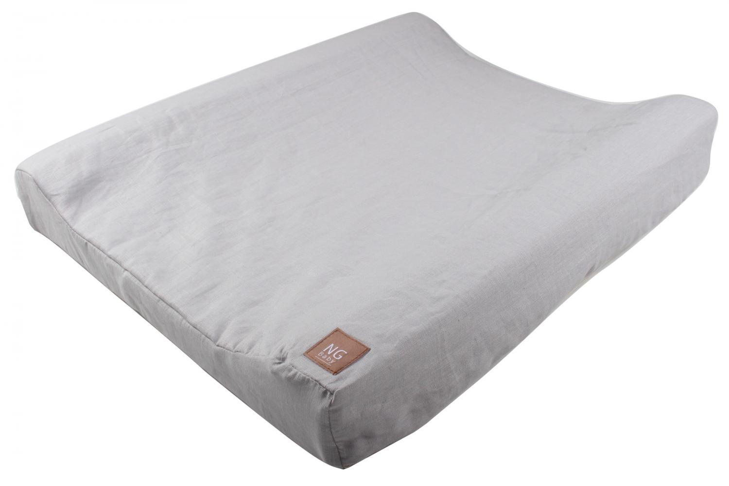 Changing pad standard | Light grey | Mood