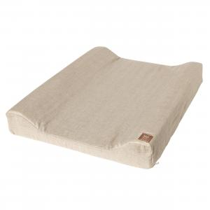 Changing pad cover | Natural | Mood