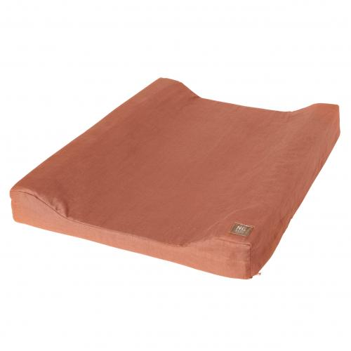 Changing pad standard | Terracotta | Mood