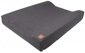Changing pad standard | Graphite grey | Mood
