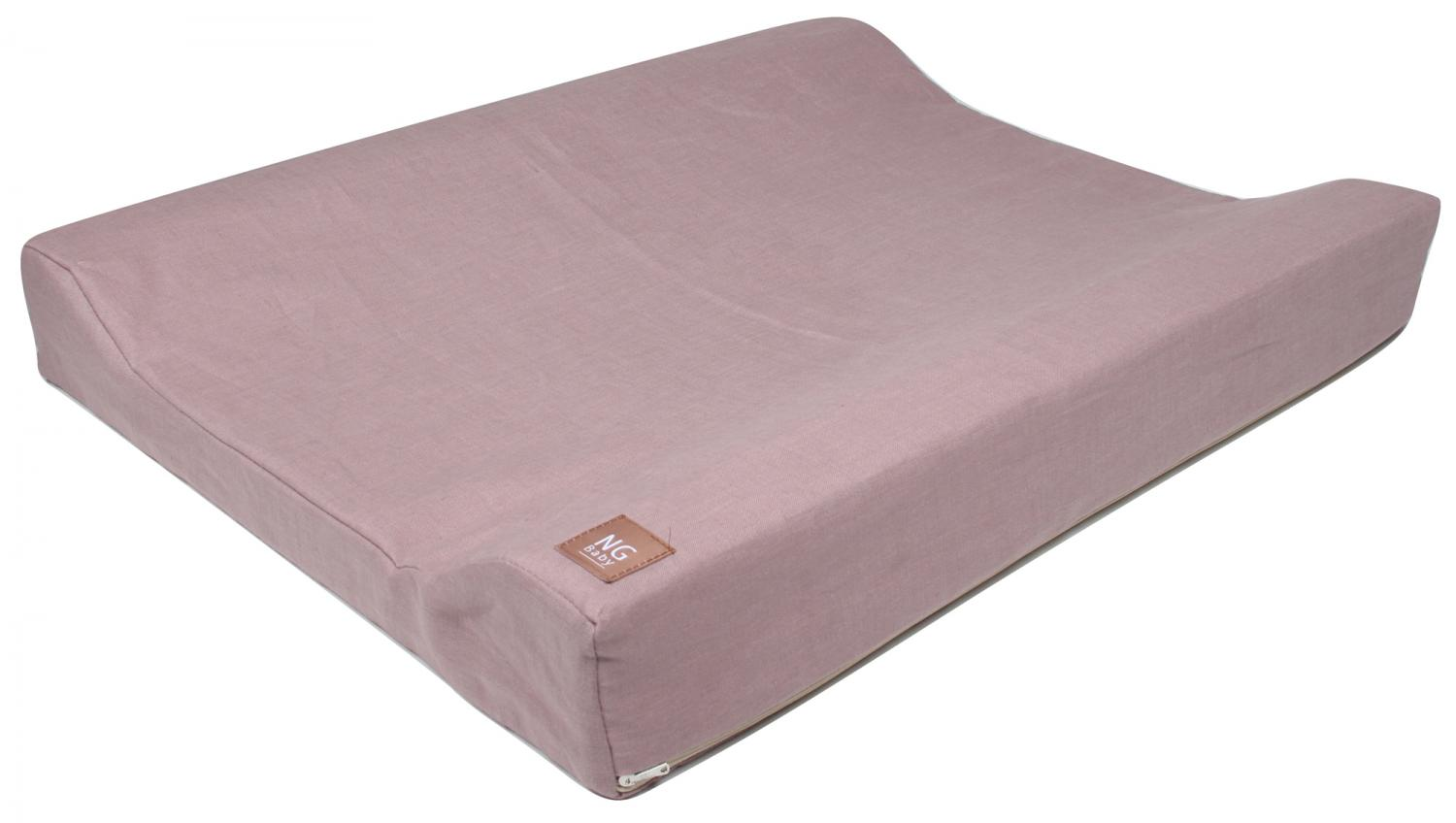 Changing pad standard | Dusty pink | Mood