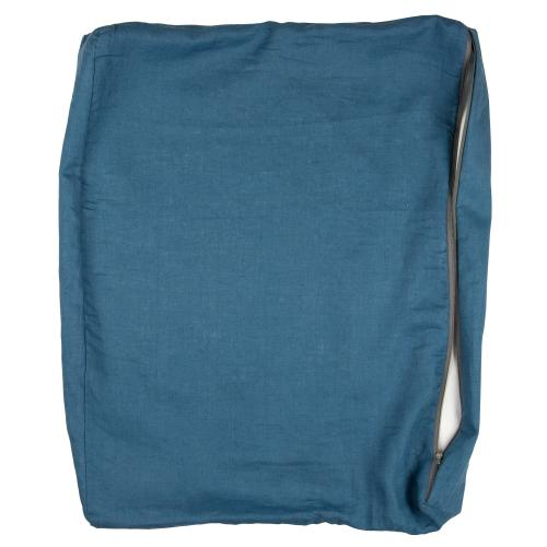 Changing pad cover | Blue | Mood