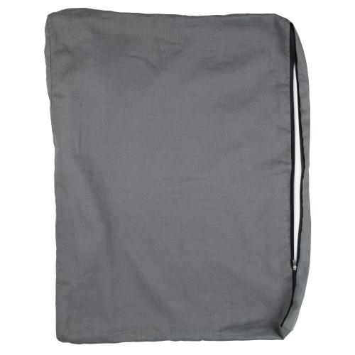 Changing pad cover | Graphite grey | Mood