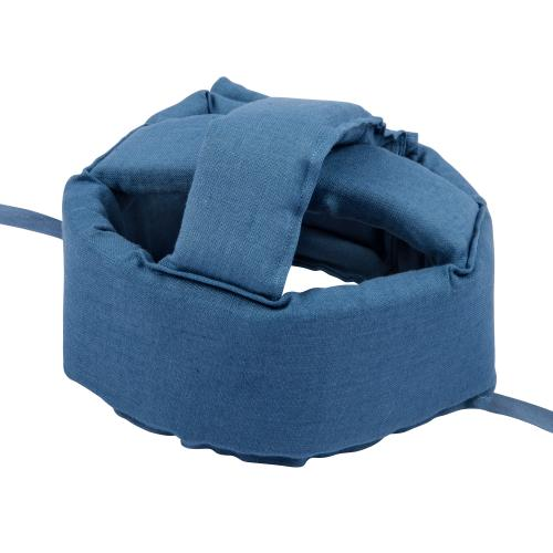 Padded headband | Blue | Mood