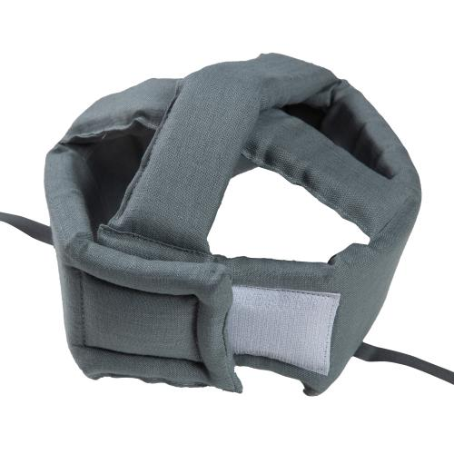 Padded headband | Petrol green | Mood