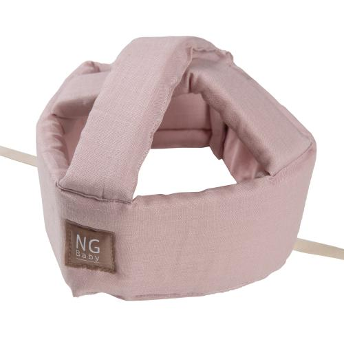 Padded headband | Rose | Mood