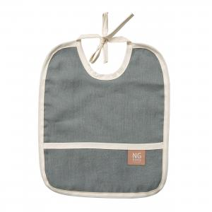 Bib | Petrol Green | Mood