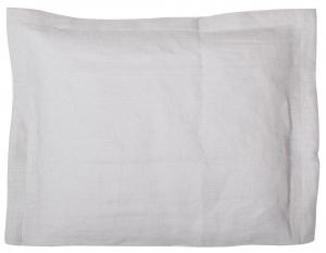 Pillow case | Light grey | Mood